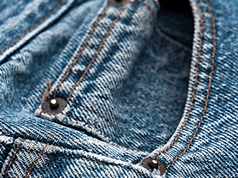 Jeans image by Muffet on Flickr